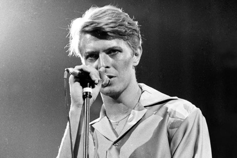 The Indiependent's Best of Bowie