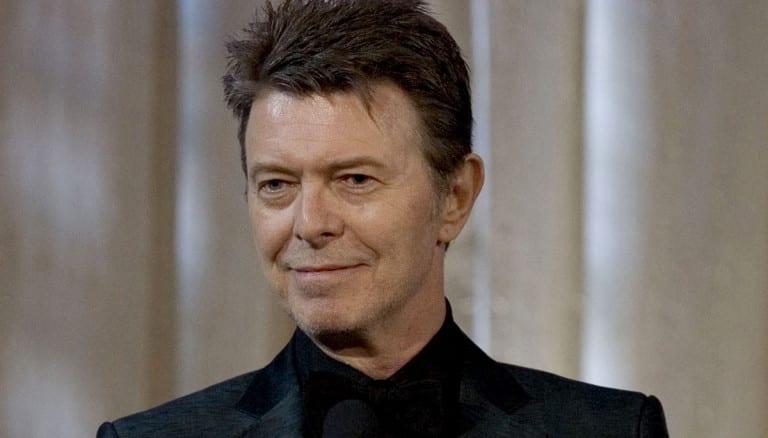 Music News: David Bowie Dies