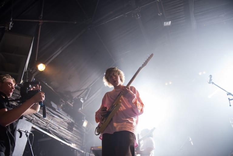 Gallery: Rat Boy // Heaven, London 26.01.16