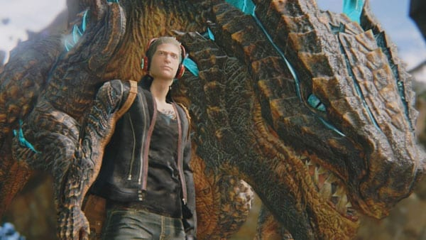 Gaming News: Scalebound Delayed to 2017