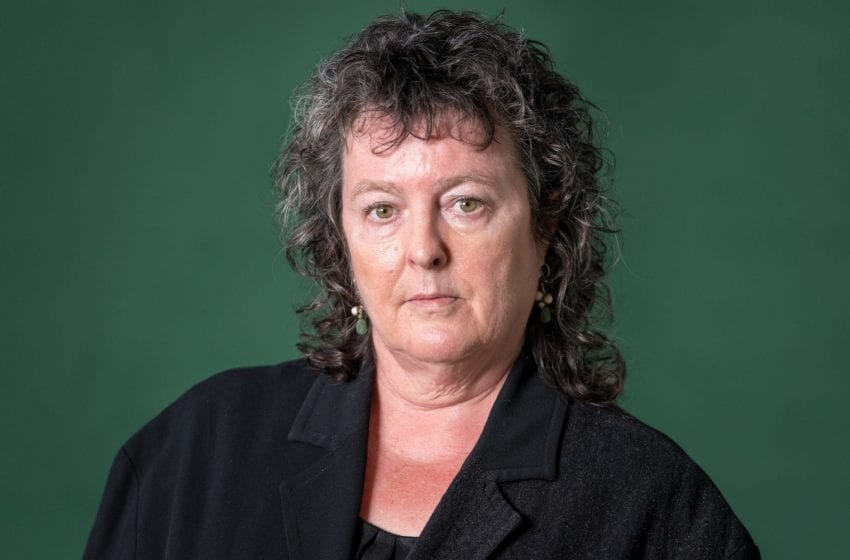 Poem of the Week: Text // Carol Ann Duffy