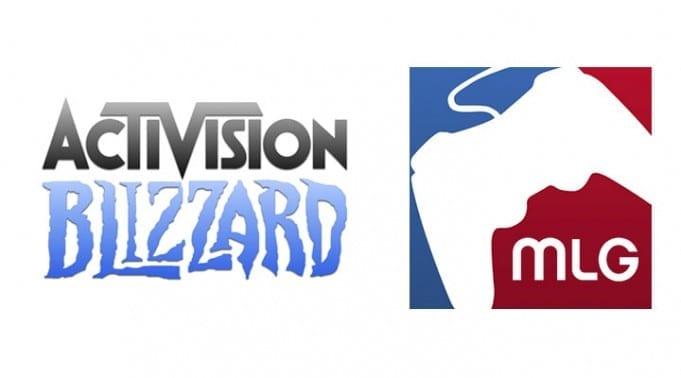 Gaming News: Activision Acquires Major League Gaming