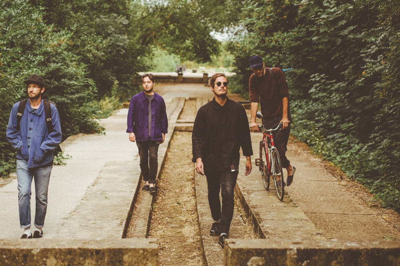 Live Review: Cheatahs // XOYO, London 19.01.16