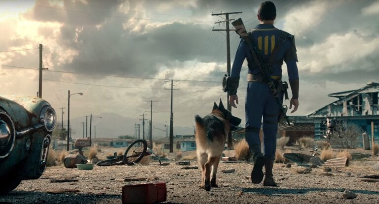 Game At A Glance: Fallout 4