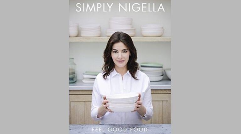 Book Review: Simply Nigella // Nigella Lawson
