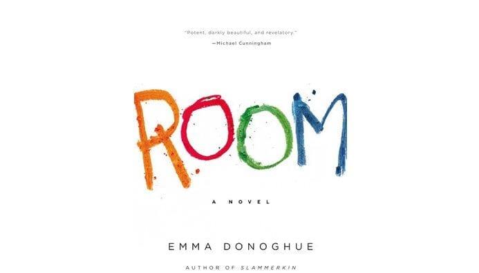 50 Books (2): Room // Emma Donoghue