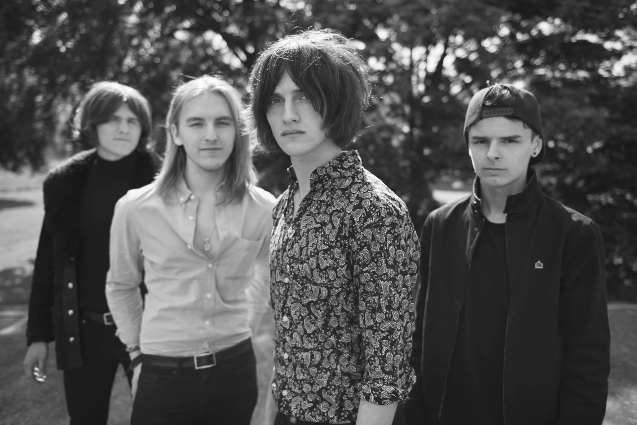 Track Review: Carousel // The Scarletts