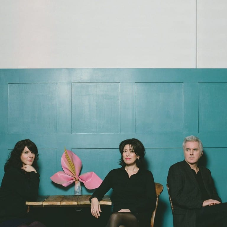 Song of the Week: Out of Control // Lush