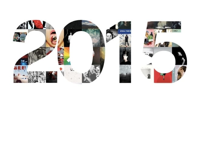 The Indiependent's Favourite Albums of 2015