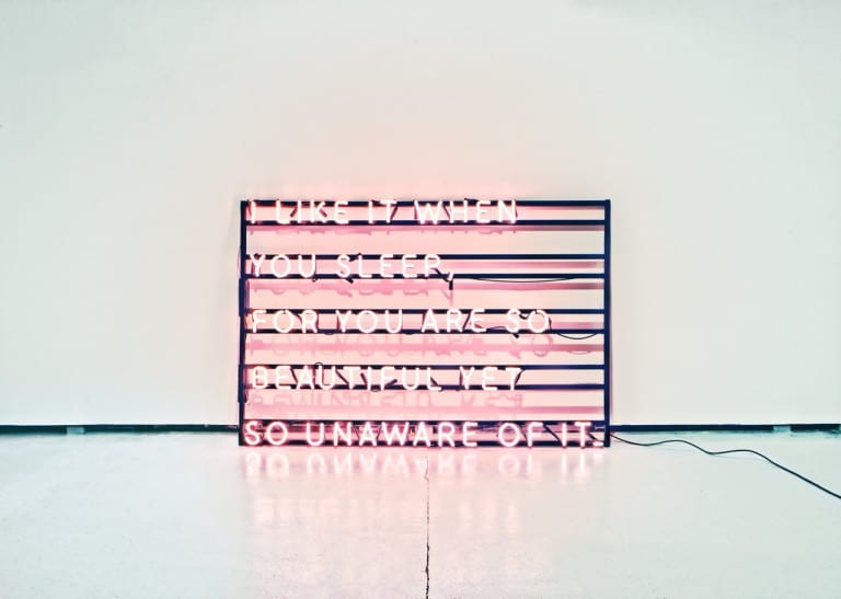 Album Review: I Like It When You Sleep, For You Are So Beautiful Yet So Unaware Of It // The 1975