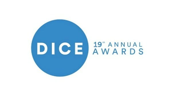 Gaming News; DICE Awards Winners Announced
