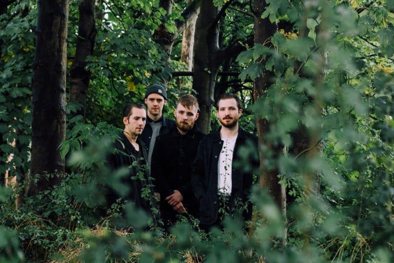 Album Review: At Hope's Ravine // Holy Esque