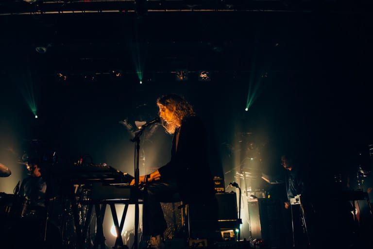 Live Review: Mystery Jets // Gorilla, Manchester 19.02.16
