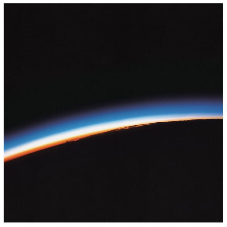 Album Review: Curve of The Earth // Mystery Jets