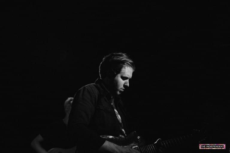 Live Review: Paper Kites // The Lexington, London 09.02.15