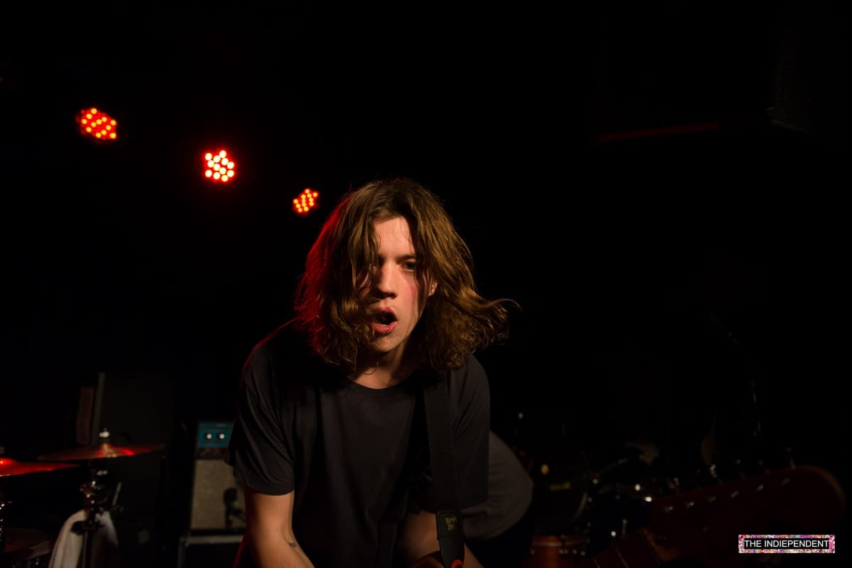 See our pictures of VANT's Lexington set here.