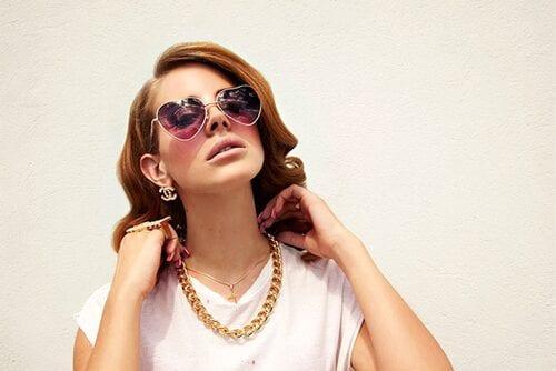 Lana Del Rey vs Lolita