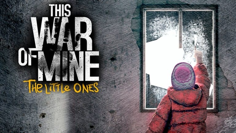 Game Review: This War of Mine: The Little Ones