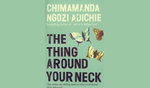 50 Books (3): The Thing Around Your Neck // Chimamanda Ngozi Adichie