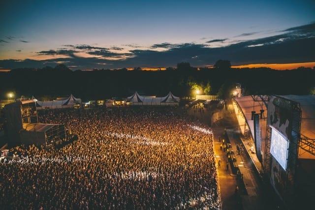 Preview: Citadel Festival 2016