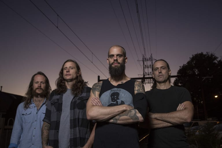 Live Review: Baroness // The Engine Rooms, Southampton 24.02.16