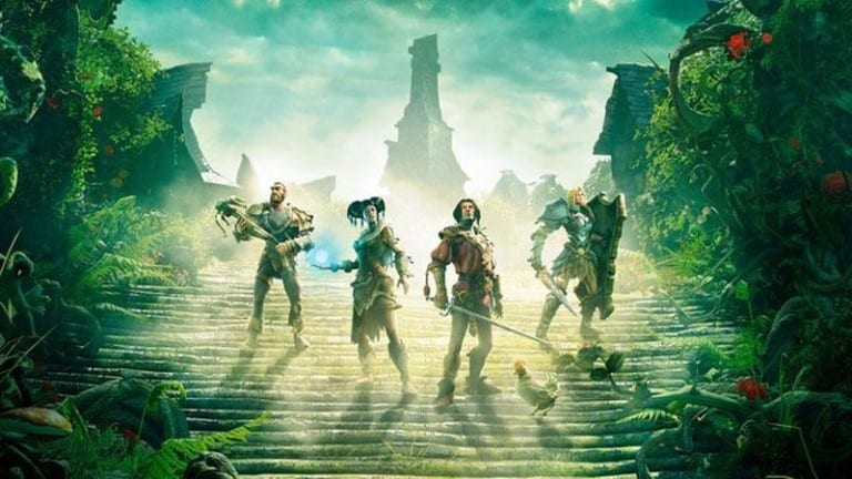 Gaming News: Fable Legends Cancelled