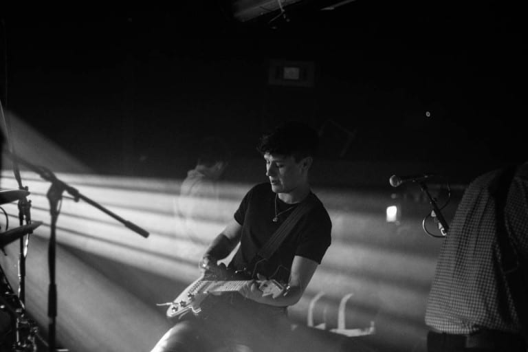 Gallery: The SSS // The Leadmill, Sheffield, 19.03.16