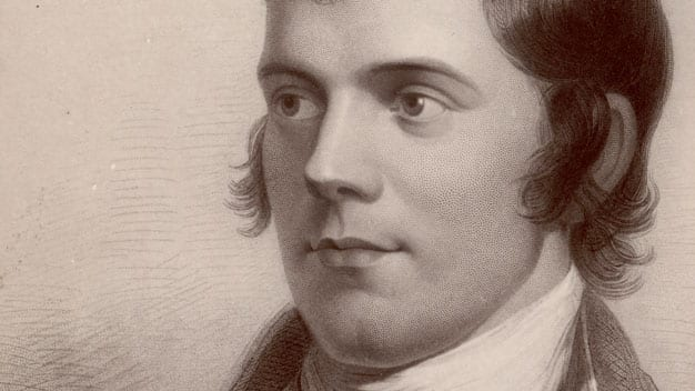 Poem of the Week: A Man's A Man For A' That // Robert Burns