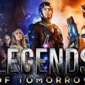 TV Review: Legends of Tomorrow // Episodes 1 – 3
