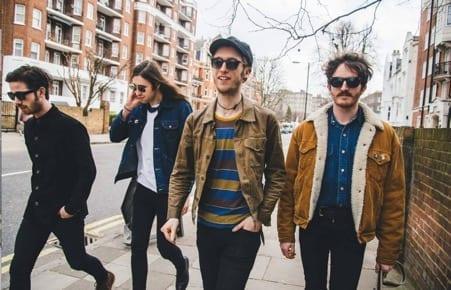 Album Review: TV Broke My Brain // Man Made