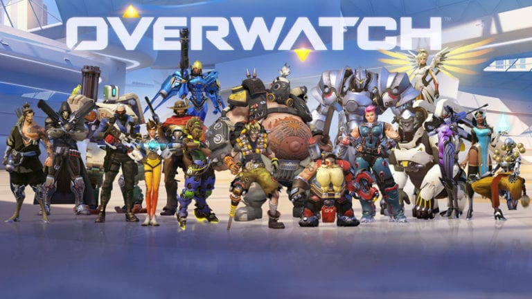 Gaming News: Overwatch Given Official Release Date