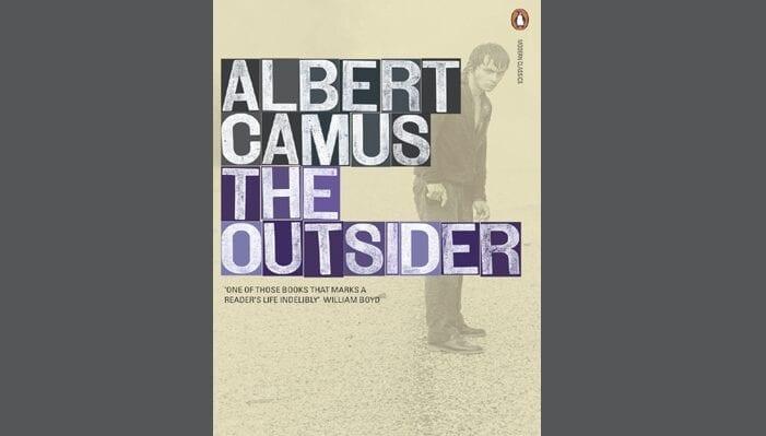50 Books (7): The Outsider // Albert Camus