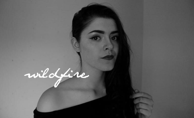 Poem of the Week: Wildfire // Angela Innes