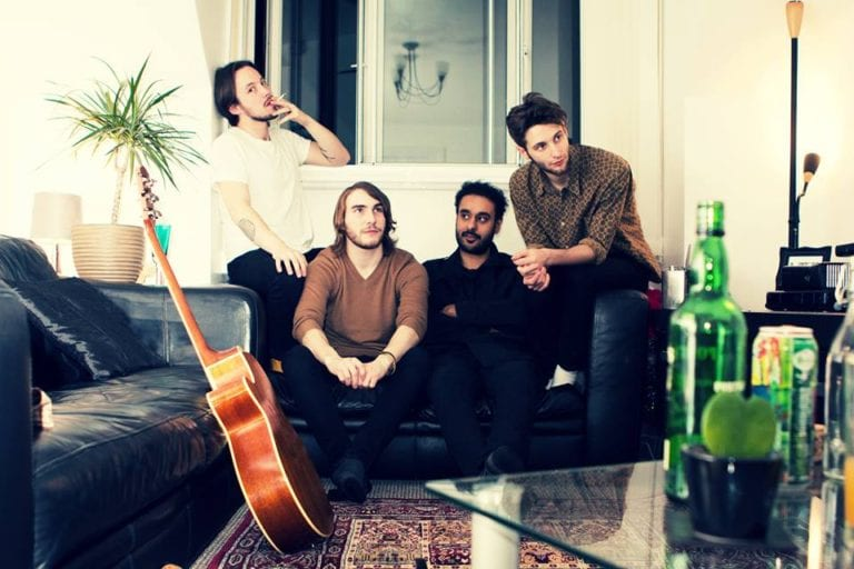 Track Review: Cyan // Pleasure House