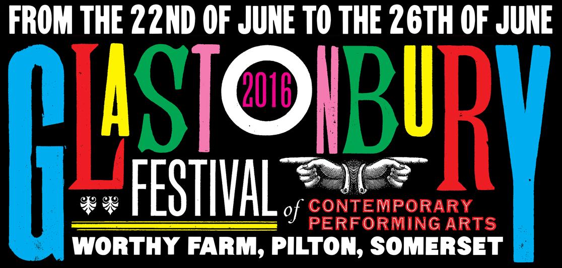 Glastonbury announces 2016 lineup: British trio set to headline