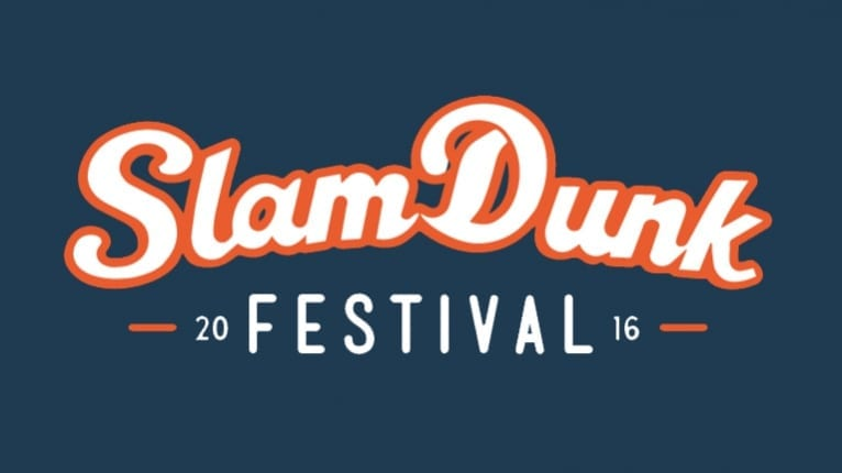 A look at Slam Dunk Festival 2016