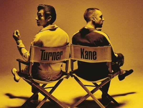 Album Review: Everything You've Come To Expect // The Last Shadow Puppets