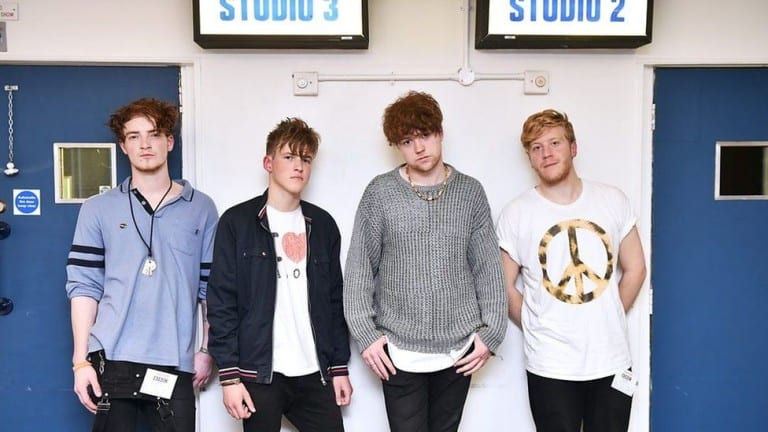 Music News: Viola Beach Remembered At Home Town Tribute Gig