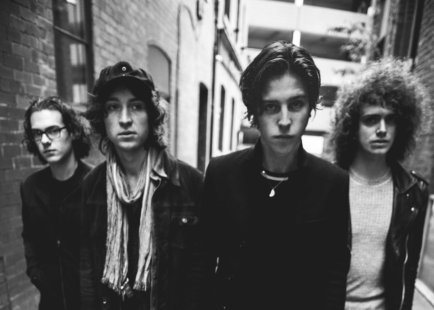 Album Review: The Ride // Catfish and the Bottlemen