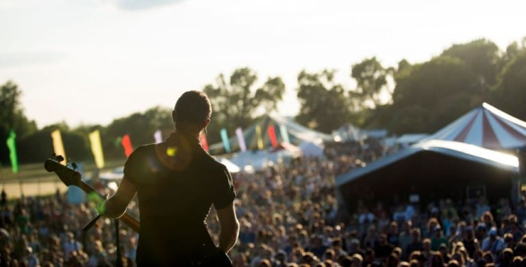 A look at Truck Festival 2016