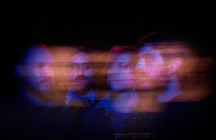 Live Review: Explosions In The Sky // Brighton Dome – 24.04.16