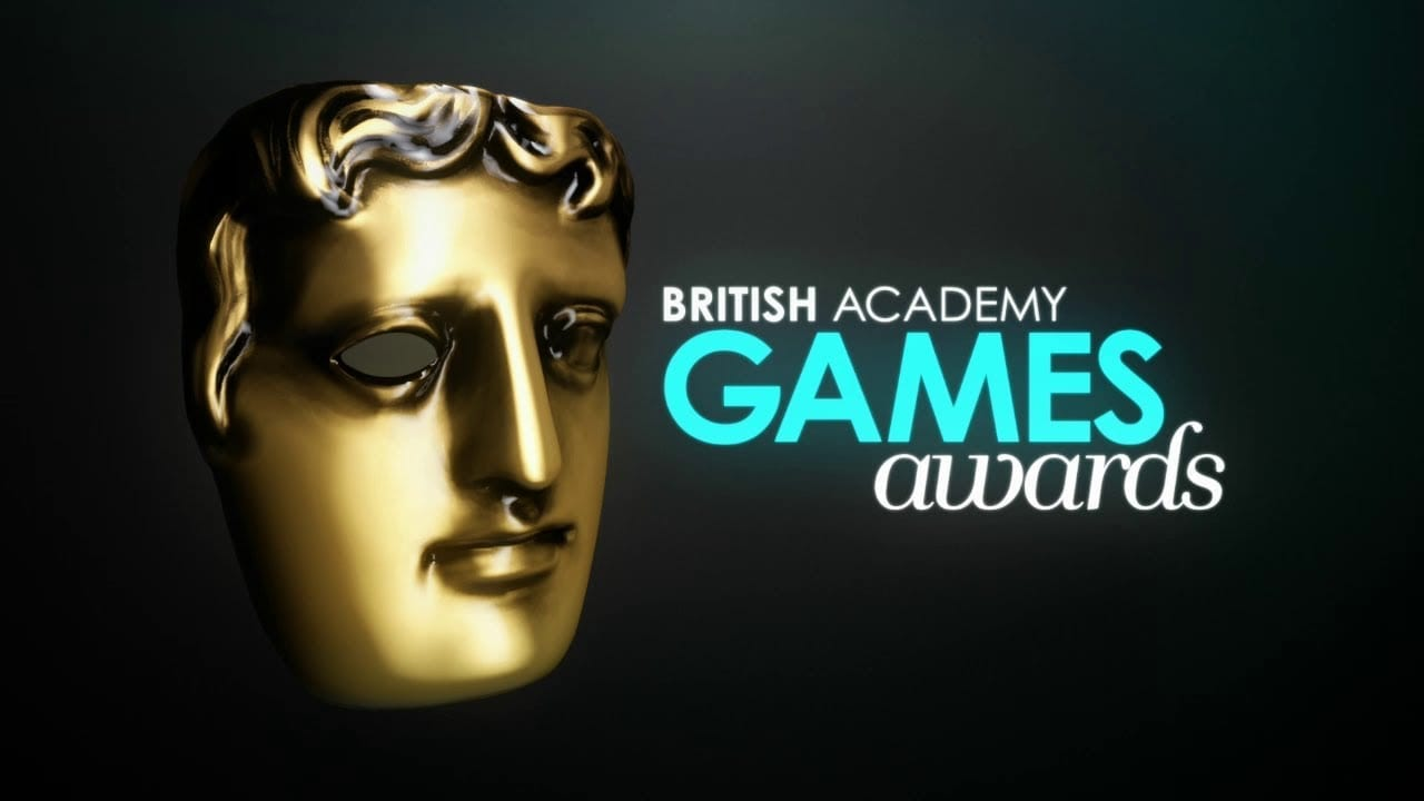 Gaming News: BAFTA Game Awards Winners Announced