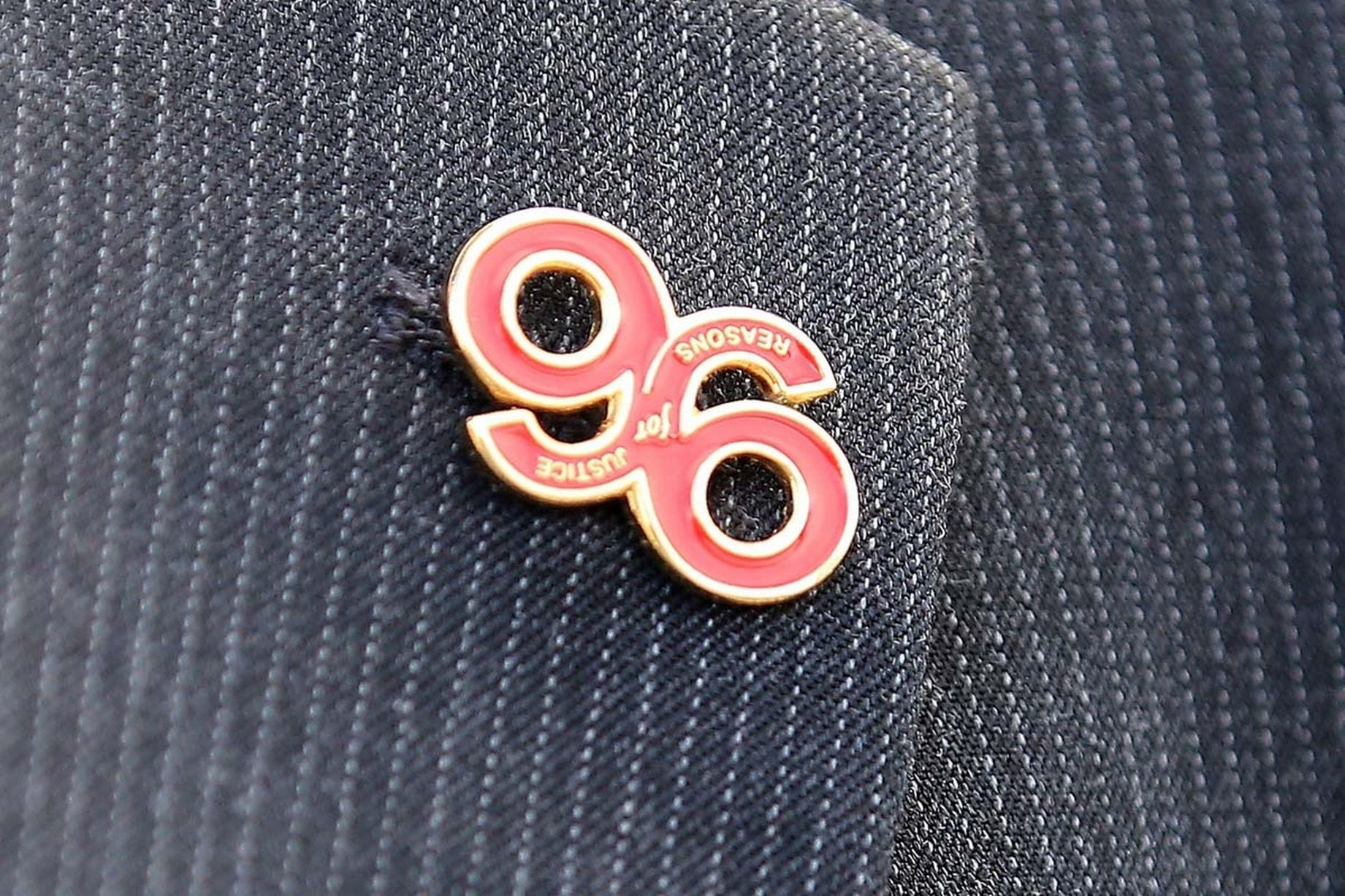 Finally, Justice for the 96