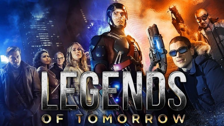 TV Review: Legends of Tomorrow // Episodes 7 – 9