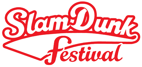 New Acts Announced for Slam Dunk Festival 2017