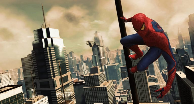 Spider-Man: Marvel's Best Hero for Gaming?