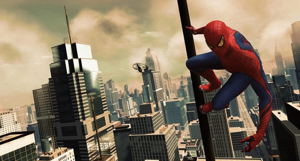 Spider-Man: Marvel's Best Hero for Gaming?