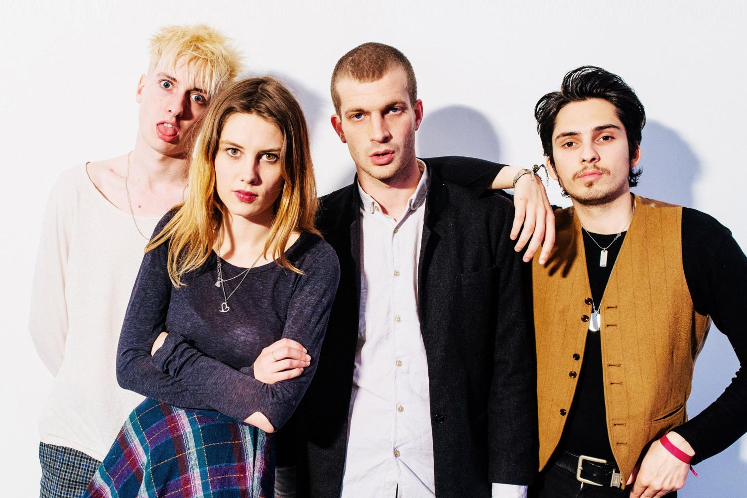 Wolf Alice: The Unsung Topic of Friendship