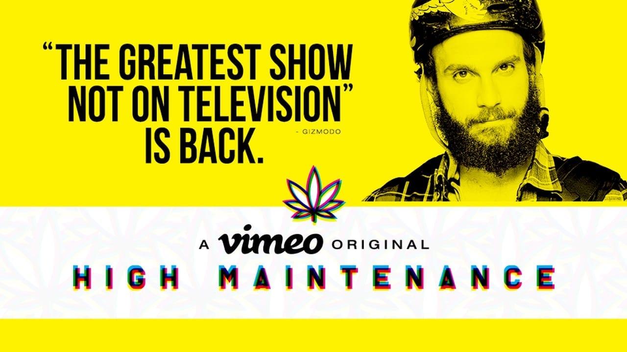 TV Review: High Maintenance