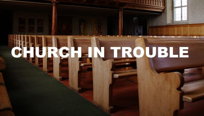 Religion: A Diminishing Prospect?